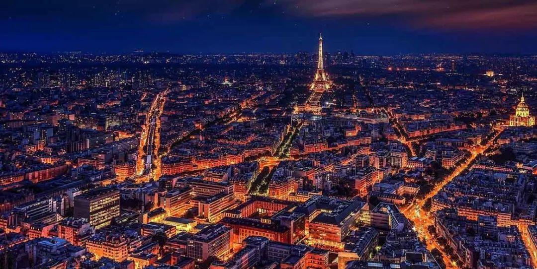 国人最爱 220万中国人6天在法国花40亿