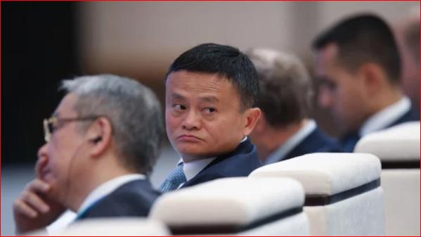 马云参股的私募基金出事了!