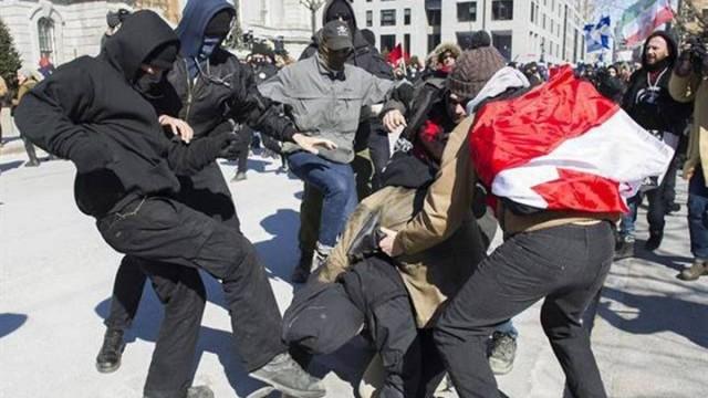 加拿大种族仇恨犯罪大增:歧视可接受