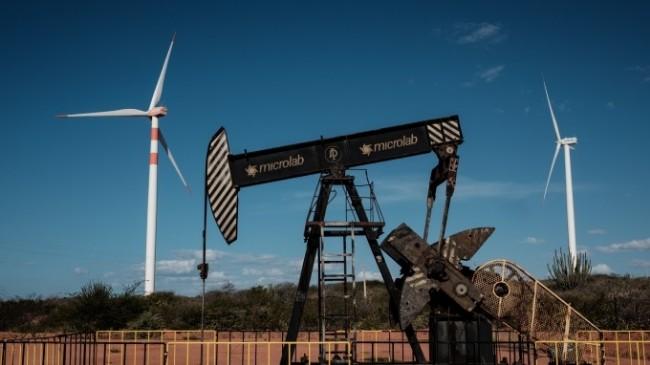 贸易战忧虑下 油价创今年最大单周跌幅