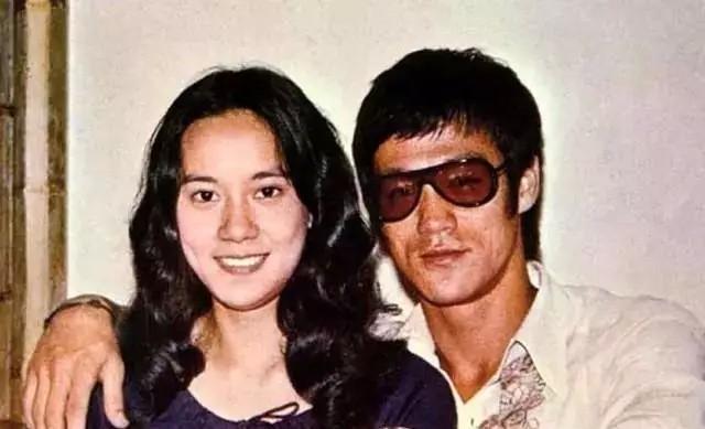 她曾经是李小龙最爱女人,离婚后被养了40年