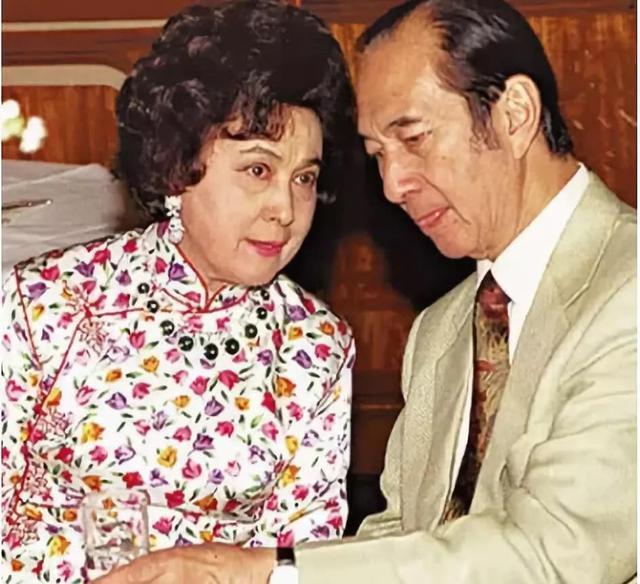 赌王家族昔日最大的丑闻:亲妹妹跟堂弟婚外恋
