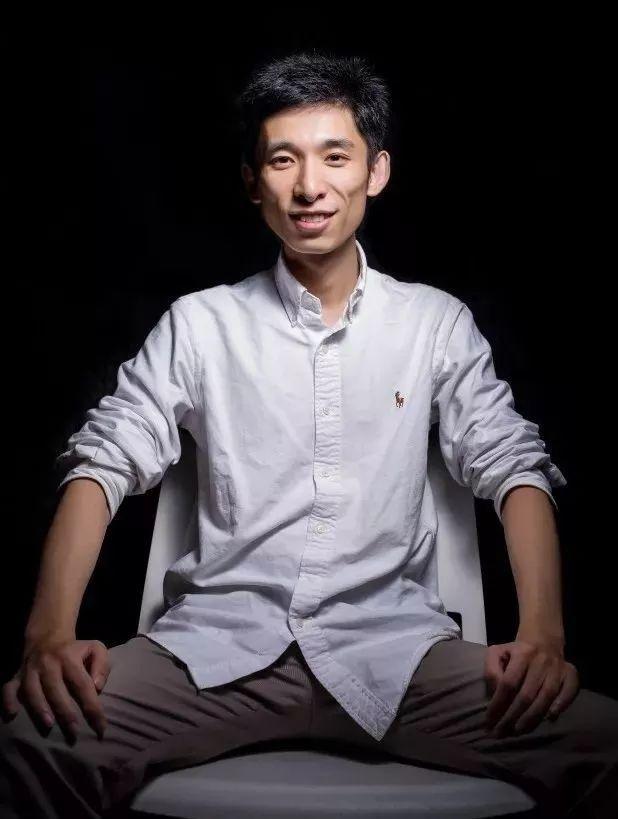 他15岁考进交大少年班  20岁惊动马云
