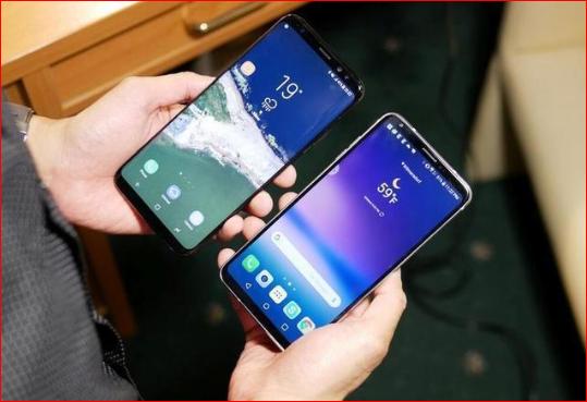 中美科技冷战后果 人人都需两部手机