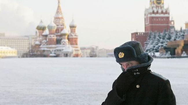 美国防高官称俄罗斯违反核试验条约