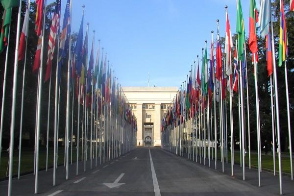 律师遭中共关押一年多 联合国发声:立即放人