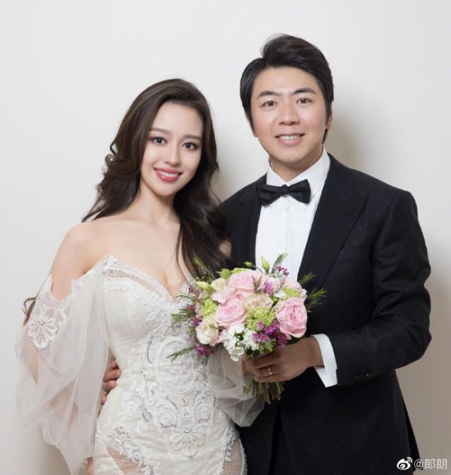 郎朗前女友名单却被扒出 刘亦菲竟无辜躺枪?