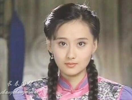 """《一帘幽梦》""""紫菱""""近照曝光 45岁依旧美艳"""