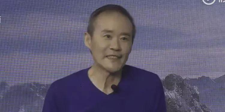 68岁王石为小娇妻整容 却变得像东厂公公?