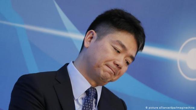 刘强东案引发中国强奸文化讨论