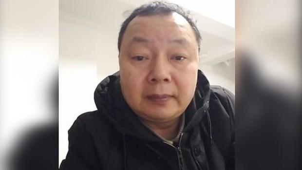 谈论六四 学者杨绍政不堪受虐越押保命