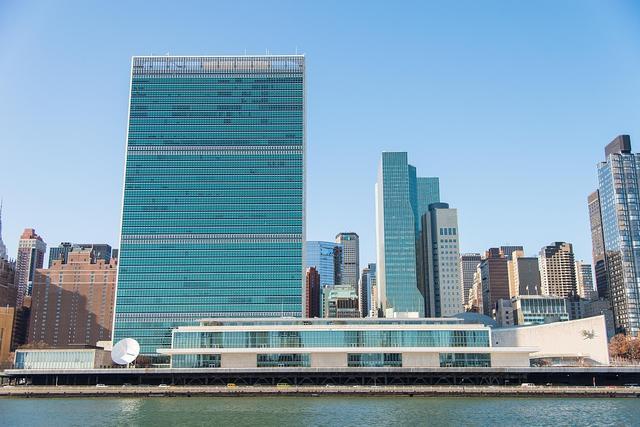 89个会员国拖欠会费 联合国或在今年8月耗尽现金