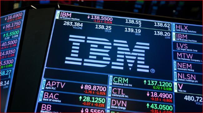 科技泡沫危险信号?IBM传裁员2000