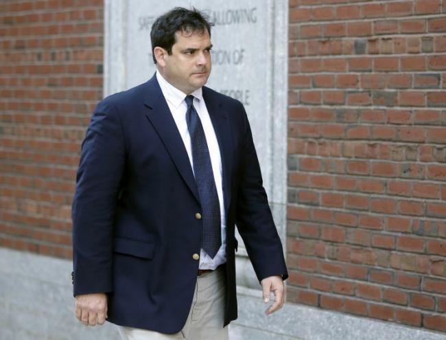 名校招生丑闻首个判决 前斯坦福教练被判入狱1天