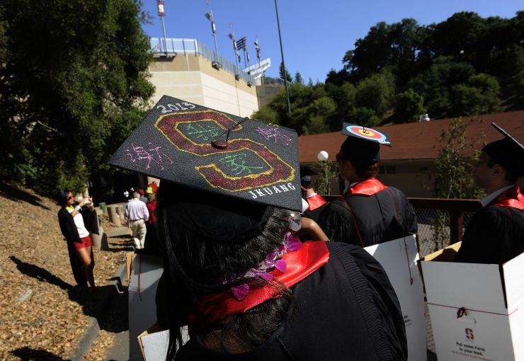 签证受限 美教育界担忧:杰出人才不再想来美国