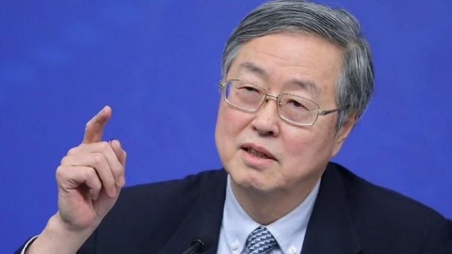 周小川:贸易战可能造成各国货币竞贬
