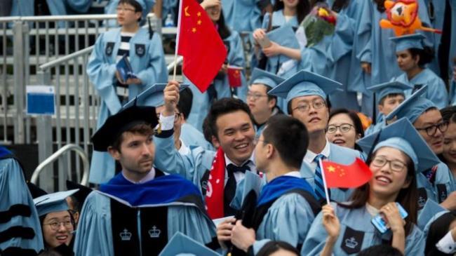 川普给中国留学生制造麻烦的真实原因是什么?