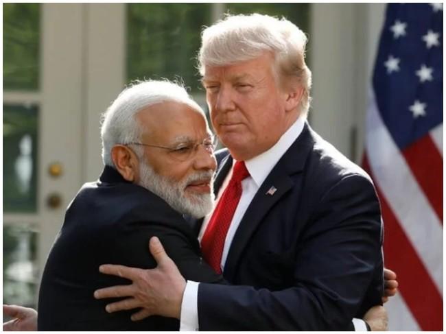 印度征收28种美国货报复性关税