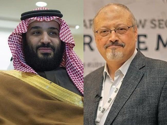 """卡舒吉惨死被当""""牲礼"""" 联合国呼吁查沙特王储"""