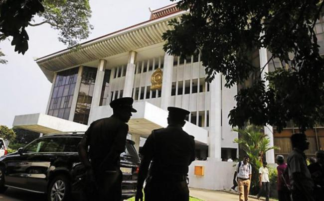多伦多华社筹款帮助斯里兰卡恐袭受难者