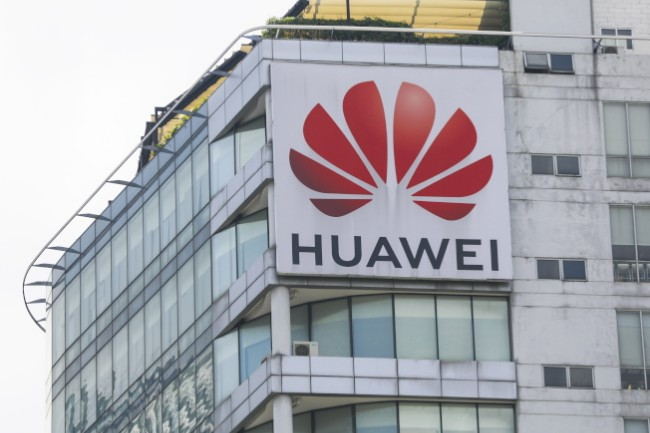 中国5G牌照释出后 华为是最大赢家