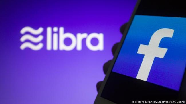 脸书计划发行数字货币Libra遭全球范围抵制