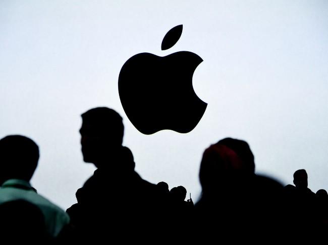 苹果警告 美对中国商品加征关税恐适得其反