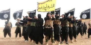 """关注:160多名德籍""""伊斯兰国""""成员下落不明"""