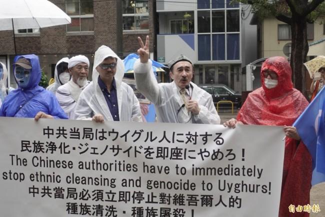 没在怕 安倍会谈习近平 当面提香港逃犯条例
