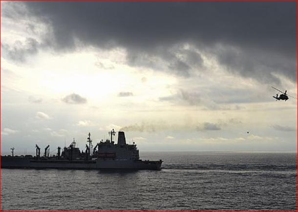 有事发生!中国罕见将马六甲海峡安保升至最高级