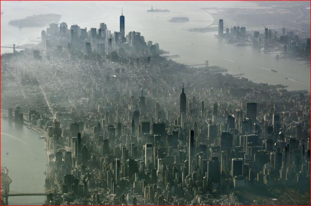 豪宅税开征前夕 曼哈顿房屋销量飙升
