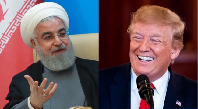 伊朗:美国解除制裁后才会对话