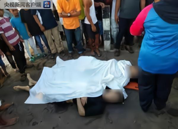 两中国游客马来西亚遭遇非法炸鱼活动 不幸身亡
