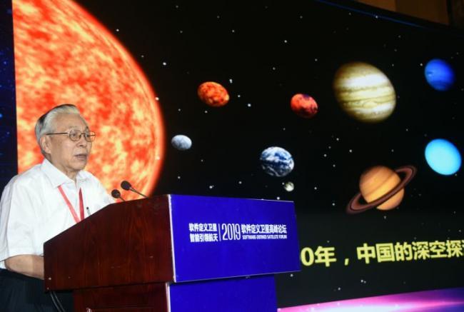 嫦娥五号今年去月球,将实现4个重大首次突破