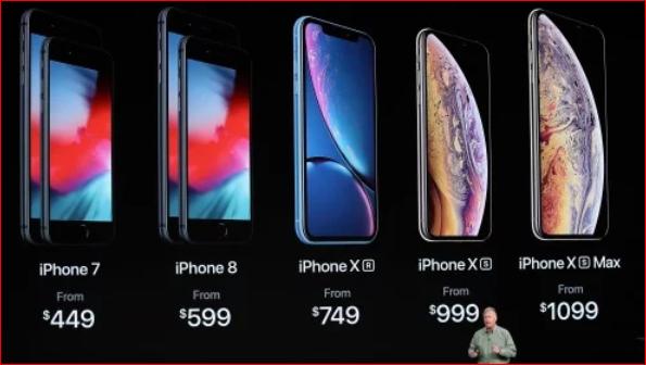 新iPhone被曝六大特色 果粉会心动吗