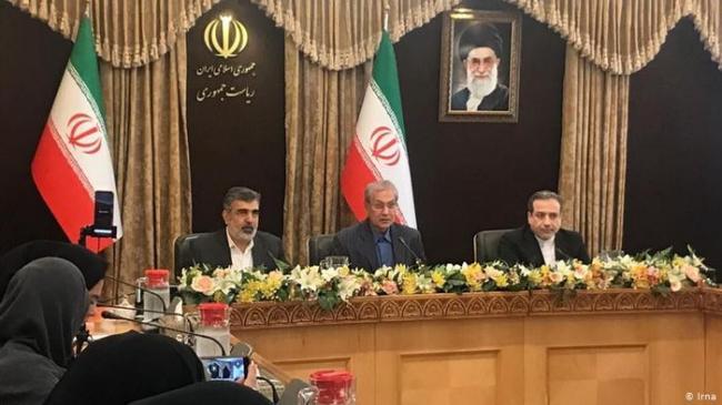 危机!升级铀浓缩 伊朗突破核协议规定上限