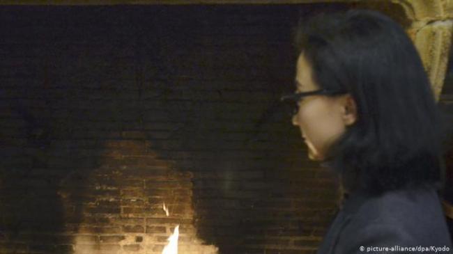 孟宏伟妻子状告国际刑警组织和北京狼狈为奸