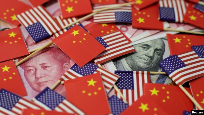 美中国旗下的美中货币