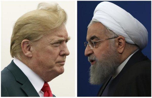 波斯湾局势紧张 美军船舰雷射系统压倒伊朗?