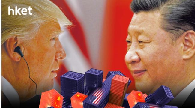 贸易谈判恐拖至明年 川普要打反华牌竞选