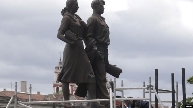 解放还是野蛮占领?俄与波罗的海国家争执加剧