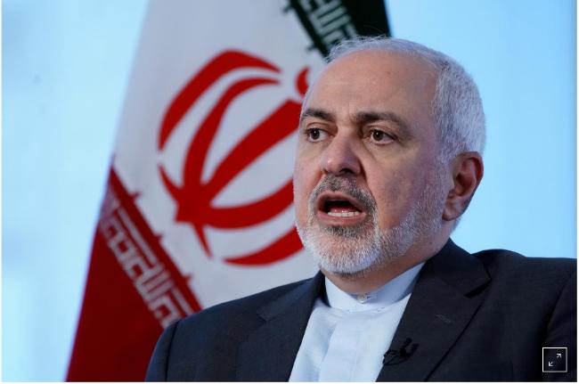 独家:美国决定暂不制裁伊朗外长