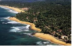 斯里兰卡宣布恢复游客落地签计划 但中国除外