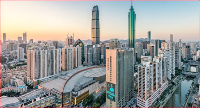 中国楼市风向标生变 深圳房价关键数据遭匿迹