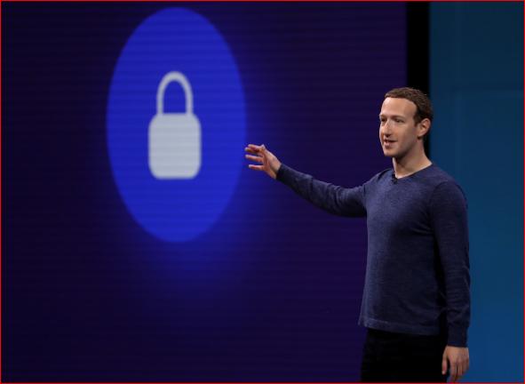 史上最巨额罚款!脸书因为这事挨罚50亿