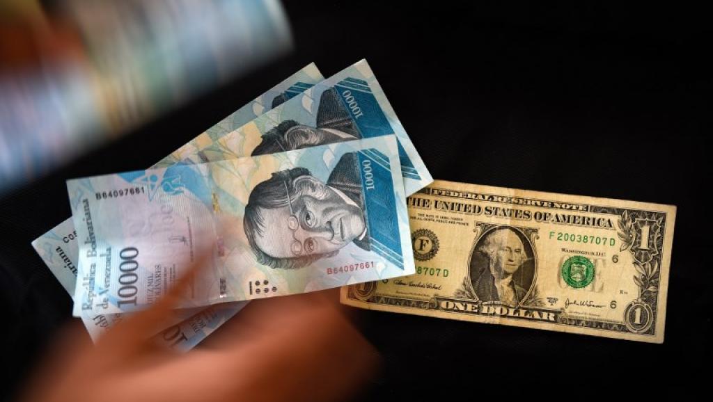 汇率战阴影 川普或愿推贬美元