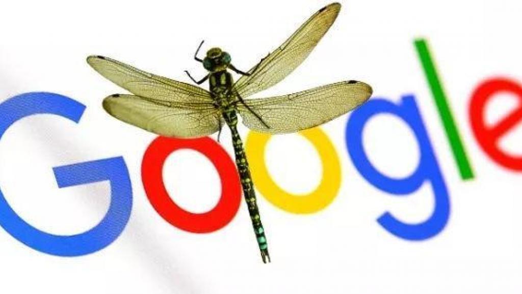 CNBC:对谷歌叛国投降北京的指控缺乏证据