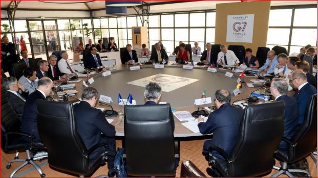 数字巨头们的噩梦来了 征收数字税G7达成共识