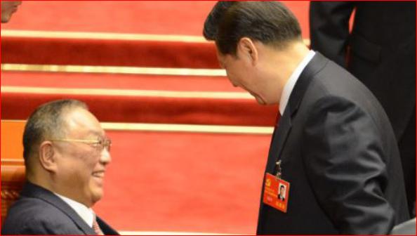 厚习薄邓!中国最具权势的两家纷争再起