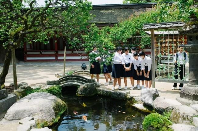 日本怎么对待留学生?来了,就得守规矩